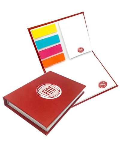 Blocos de papel Personalizados - Brindes