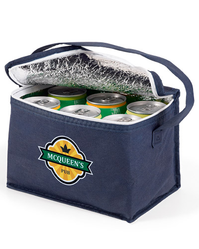 Bolsa Térmica para Bebidas | Servgela