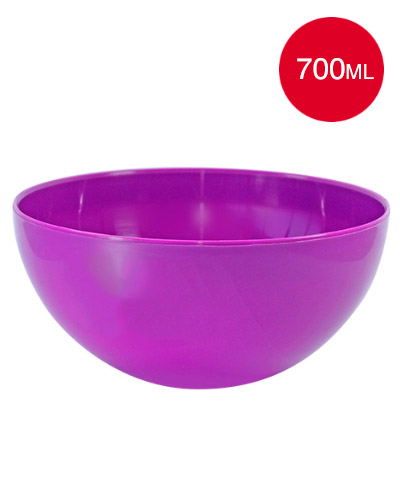 Bowl de Plastico Personalizado
