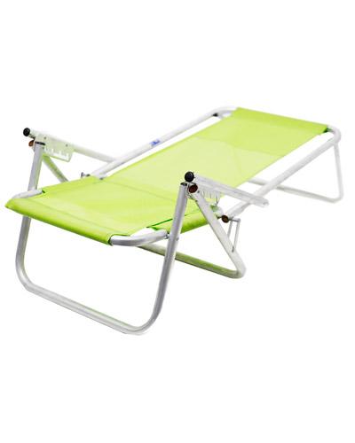Cadeira Praia Reclinavel Personalizada