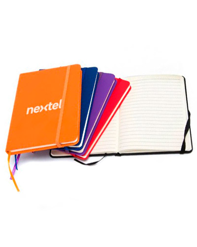 Caderneta Simples Personalizada