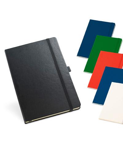 Cadernetas Promocionais