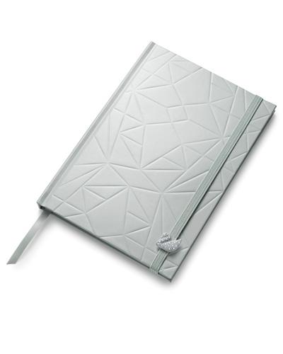 Caderno Capa Dura Swarovski