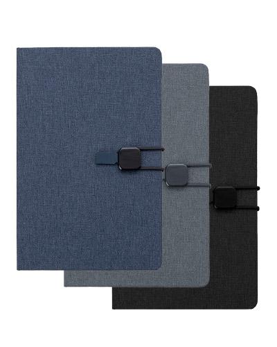 Caderno Masculino Personalizado