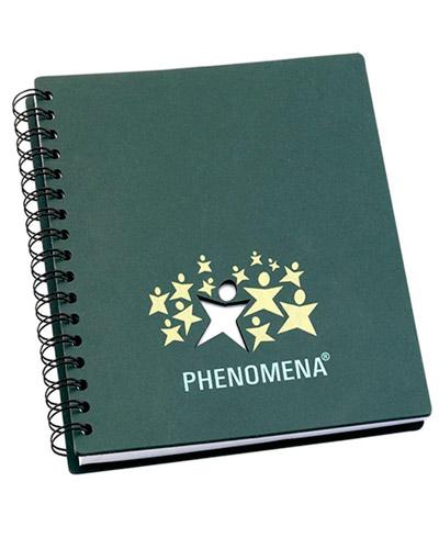 Cadernos Universitários Personalizados