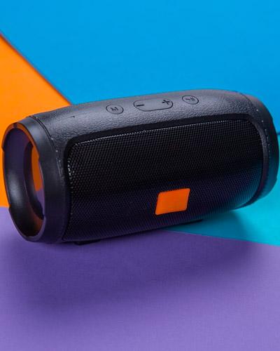 Caixa de som para Notebook Personalizada