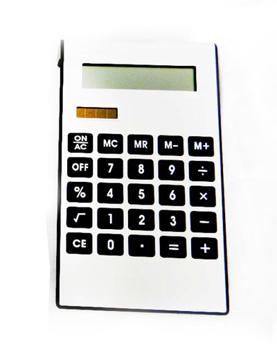 Calculadora 8 Digitos Promocional