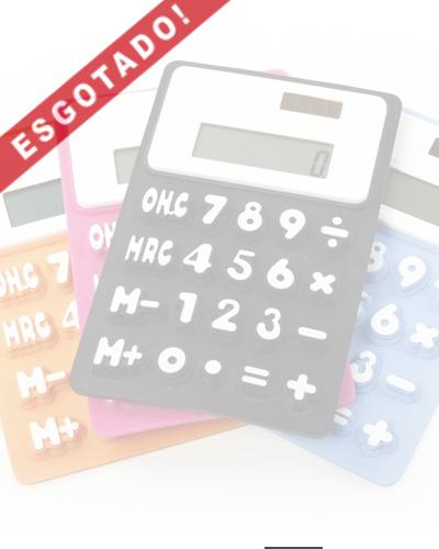 Calculadora Flexivel Personalizada