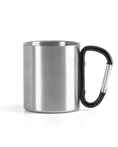 Caneca de Aluminio Personalizada