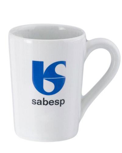 Caneca de Café Personalizada