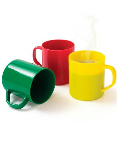 Caneca Plastica Personalizada | Canecas de Plastico Personalizadas. Com capacidade de  400 ml. Perso