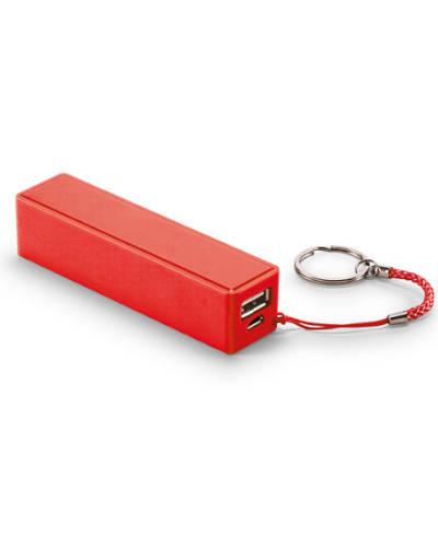 Carregador Portátil USB Personalizado