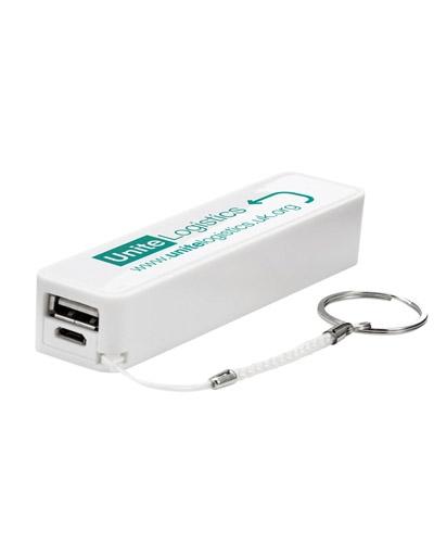 Carregador Portatil USB Promocional