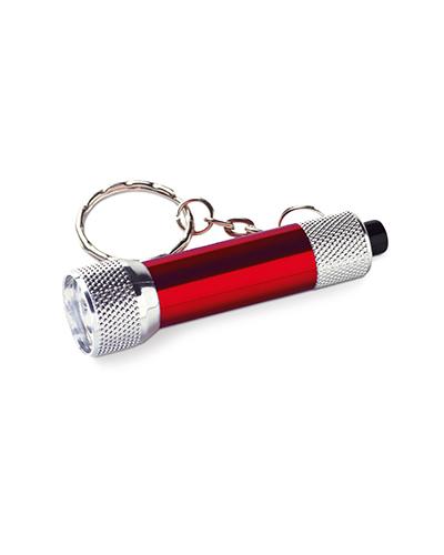 Chaveiro com Lanterna Led para Brindes