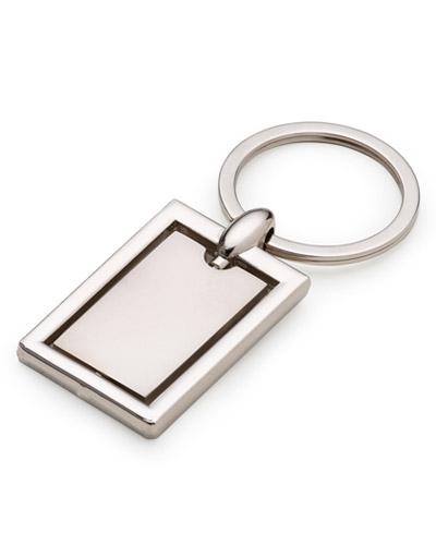 Chaveiro de Metal Giratório Personalizado | Chaveiro personalizadChaveiro