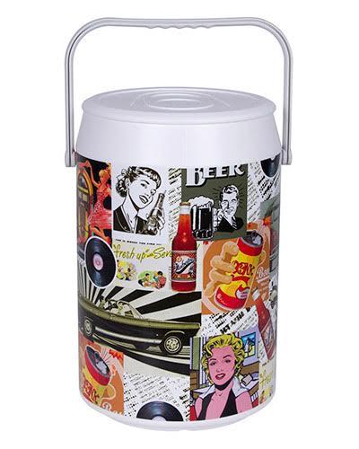 Coolers para Bebidas Personalizado