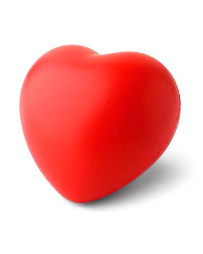 Coração Anti-stress Personalizado