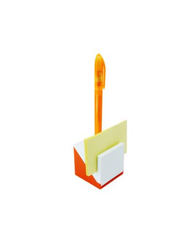 Porta Caneta e Porta Clips Personalizado | Porta Caneta Multiuso Personalizado, com diversas funções