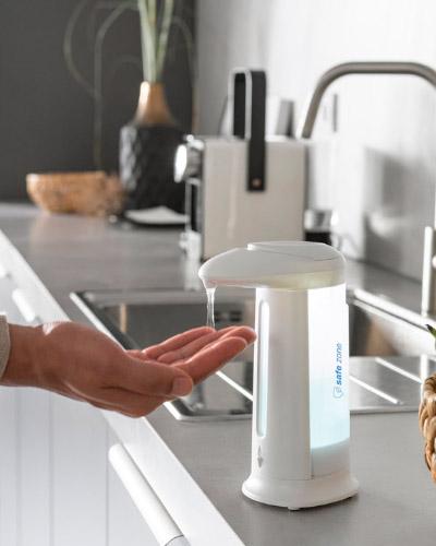Dispenser Automatico Personalizado