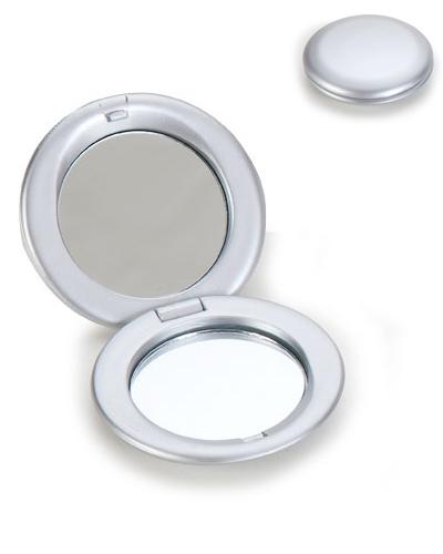 Espelhos Personalizados | Espelho personalizado, em plastico resistente metalizado. A impressão da l