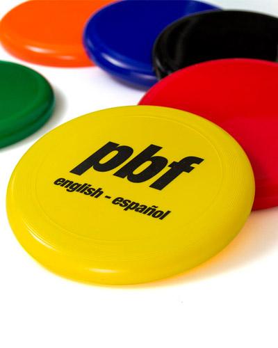 Frisbee personalizado | Frisbee para Brindes