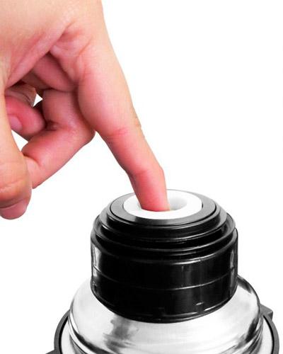 Garrafa Térmica de Inox 500ml Personalizada