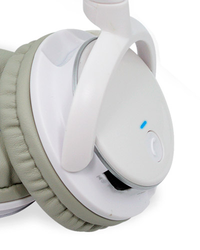 Headphone Estéreo com Bluetooth para Brindes