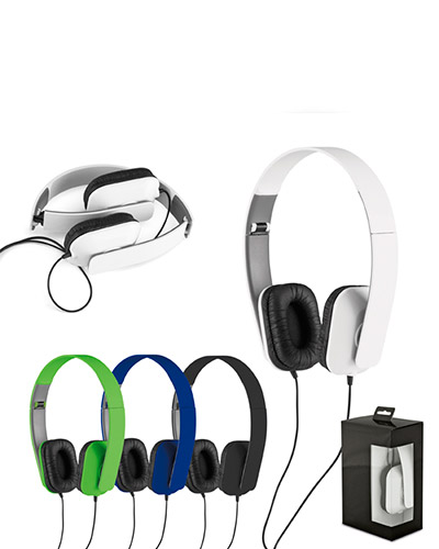 Headphones Promocionais Personalizados