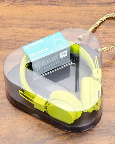 Headphones Wireless Personalizado