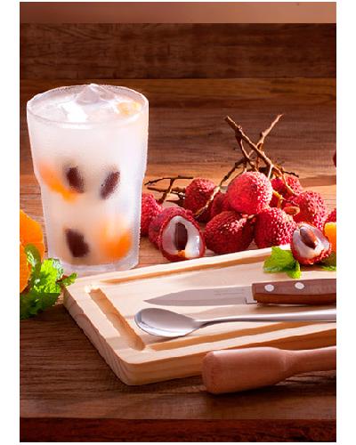 Kit Caipirinha para Brinde Personalizado | Prepare caipirinhas deliciosas com muita praticidade e re