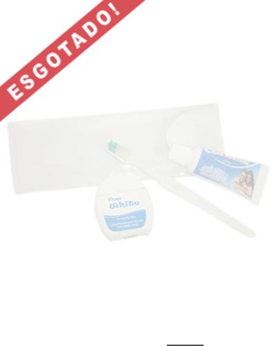 Kit Higiene Oral Personalizado