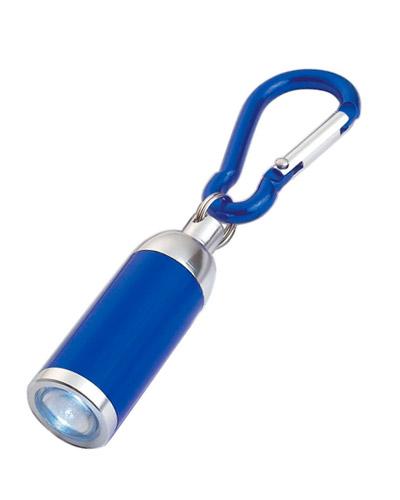 Lanterna com Mosquetão Personalizada