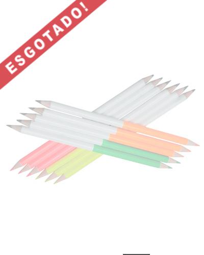 Lápis Marcador de Madeira