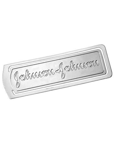 Marca Página Personalizado | Marcadores de Página Personalizado Promocional. Feito em metal com pers