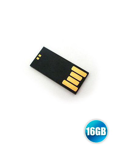 Memória UPD 16 GB de Pen drive tipo COB