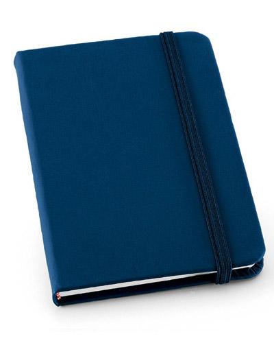 Mini cadernetas para Brindes