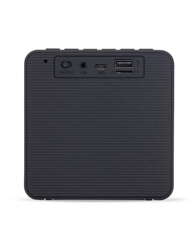 Mini Caixa de Som Personalizada com Bluetooth