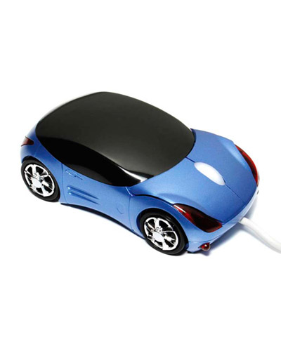 Mouse Personalizado Carro | Mouse Personalizado