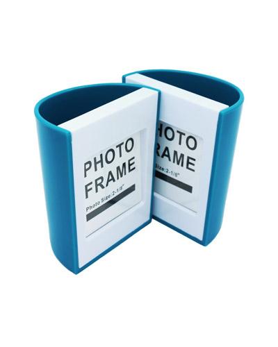 Porta Caneta com Porta Retrato Personalizado | Porta Caneta com Porta Retrato Personalizado. Possui