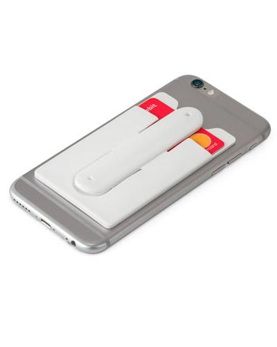 Porta Cartão para Smartphone Personalizado
