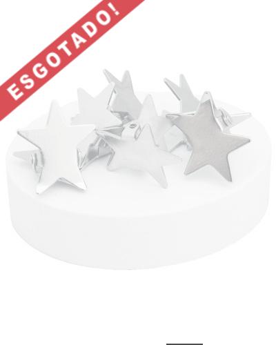 Porta Clips Magnético Personalizado | Brindes
