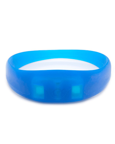 Pulseiras de Silicone Coloridas para Brindes