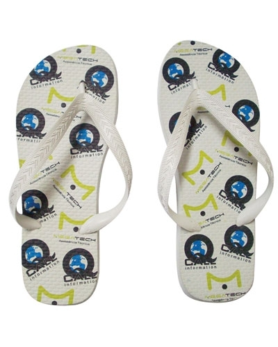 Sandalias Personalizadas DF