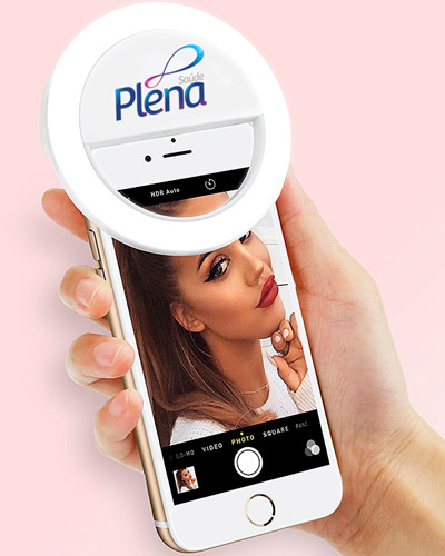 Selfie Ring Light Personalizado