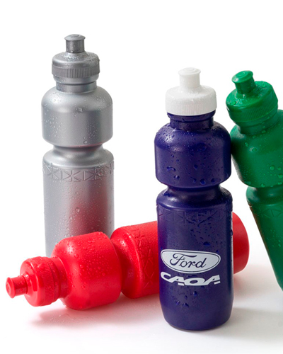 Squeeze de Plástico Personalizado