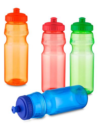 Squeeze Plastico 750 ml | Squeeze plástico personalizado.