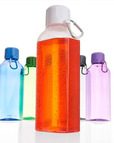 Squeeze Plastico Personalizado com 730ml
