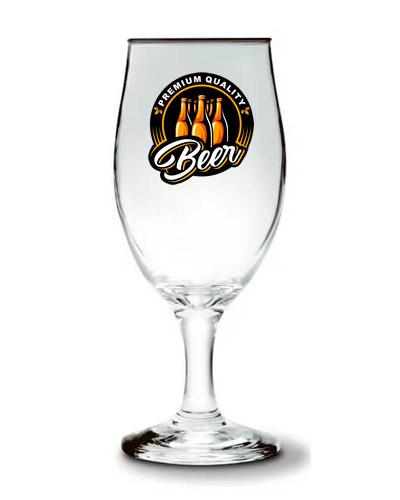 Taça de Cerveja Personalizada