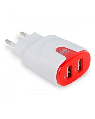 Adaptador de Tomada Universal - Adaptador de Tomada USB Personalizado