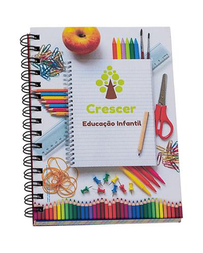 Agendas Personalizadas - Agenda Escolar Personalizada